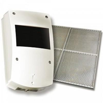 Извещатель пожарный дымовой оптико-электронный линейный радиоканальный Амур–Р