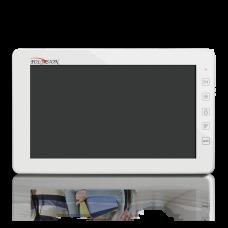 10-дюймовый монитор видеодомофона с памятью (белый) PVD-10M v.7.1 white
