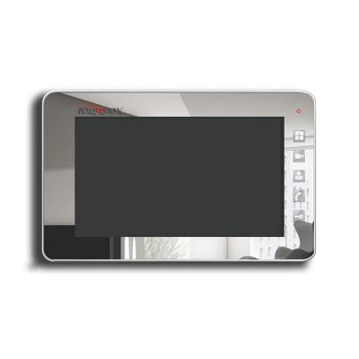 """Видеодомофон с 7"""" дисплеем (хром) PVD-7S v.7.3 chrome"""