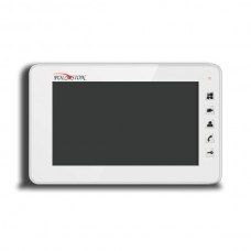 "Видеодомофон с 7"" дисплеем (белый) PVD-7S v.7.3 white"