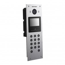 Вызывная панель IP видеодомофона DS-KD3002-VM