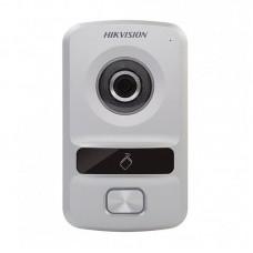 Вызывная панель IP видеодомофона DS-KV8102-IP