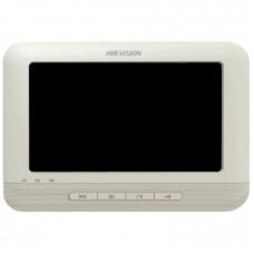 IP-монитор Hikvision DS-KH6210-L