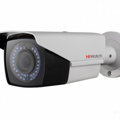 HiWatch DS-T206P (2.8-12мм)