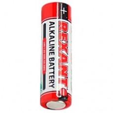 "Алкалиновая батарейка AA/LR6 ""REXANT"" 1, 5 V"