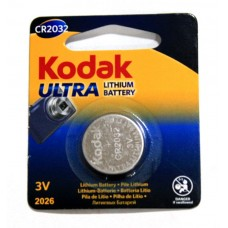 Элемент питания Kodak ULTRA CR2032