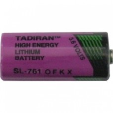 Элемент питания Теко SL-761/S (ER14335 3,6v 2/3 AA