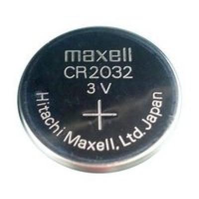 Литиевая батарея CR2032