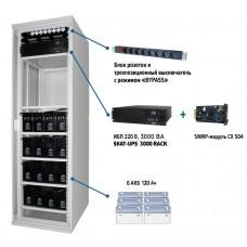 SKAT-UPS 3000 SNMP