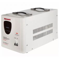 Стабилизатор напряжения Rexant АСН -12000/1-Ц (11-5008)