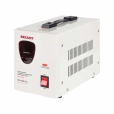 Стабилизатор напряжения Rexant АСН -1500/1-Ц (11-5002)