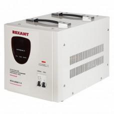 Стабилизатор напряжения Rexant АСН -3000/1-Ц (11-5004)