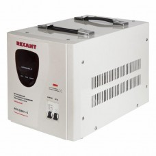 Стабилизатор напряжения Rexant АСН -5000/1-Ц (11-5005)