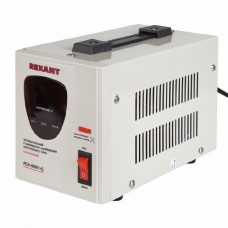 Стабилизатор напряжения Rexant АСН-500/1-Ц (11-5000)