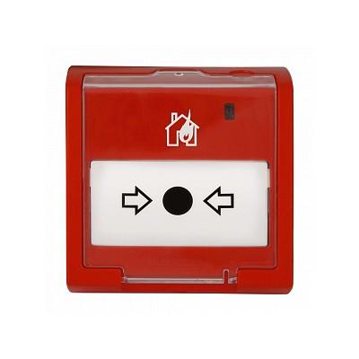 Извещатель пожарный ручной адресный ИПР 513-3АМ (БОЛИД)