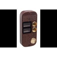Вызывная панель JSB-V082 PAL (с цветным видеомодулем)