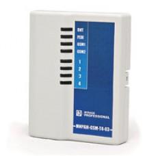 Контроллер Мираж-GSM-T4-03