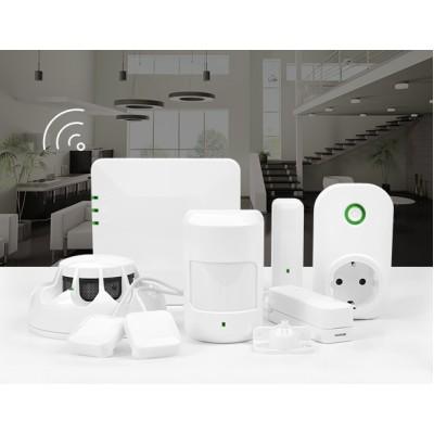 Стартовый комплект Livi Smart Home (Стелс)