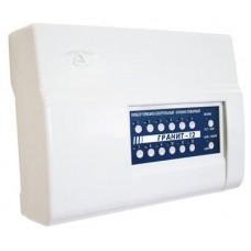 Прибор приемно-контрольный и управления охранно-пожарный «Гранит 12» с IP регистратором событий