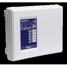 Прибор приемно-контрольный и управления охранно-пожарный «Гранит 5-48В» с IP-регистратором