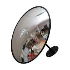 Обзорное зеркало для помещений круглое 400 мм