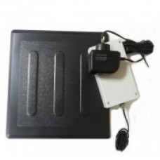 Деактиватор противокражных этикеток радиочастотный бесконтактный настольный
