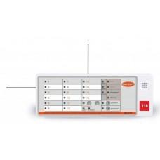 Прибор приемно-контрольный охранно-пожарный «ВС-ПК ВЕКТОР-116»