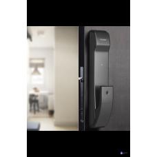 Электронный замок с отпечатком пальца Kaadas K9 Black