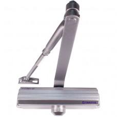 Доводчик дверной TS-DC085 (серебро) (Tantos)