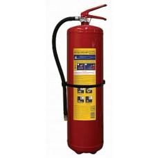 ОП-12(з)-АВСЕ МИГ Е: Огнетушитель порошковый закачной повышенной огнетушащей способности