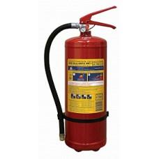 ОП-4(з)-АВСЕ МИГ Е: Огнетушитель порошковый закачной повышенной огнетушащей способности