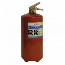 ОП-4 (з) АВСЕ: Огнетушитель порошковый закачной, переносной