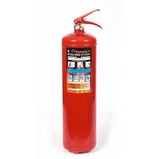 ОП-5 (з) АВСЕ: Огнетушитель порошковый закачной, переносной