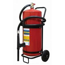 ОП-50(з)-АВСЕ МИГ Е: Огнетушитель порошковый закачной повышенной огнетушащей способности