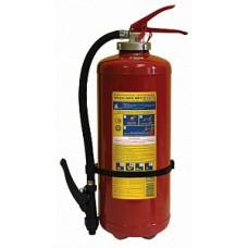 ОП-8(б)-АВСЕ МИГ Е: Огнетушитель порошковый с газовым баллоном высокого давления