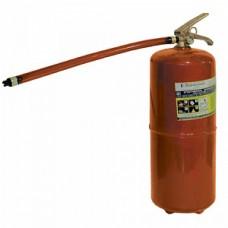 ОП-8 (з) АВСЕ:  Огнетушитель порошковый закачной, переносной