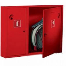 ПК-315Н: Шкаф пожарный без стекла красный