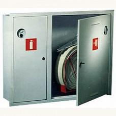ПК-315В: Шкаф пожарный без стекла белый