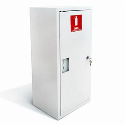 Шкаф пожарный без стекла белый ШПО-102