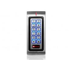 Кодовая панель TS-KBD-EM-IP66 Metal