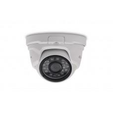 Купольная AHD 720p ИК-видеокамера с фиксированным объективом PD-A1-B2.8 v.2.3.2