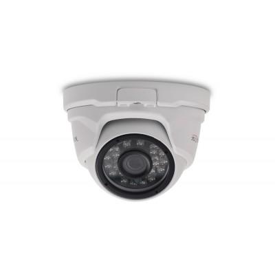 Купольная 5Мп AHD-видеокамера с фиксированным объективом PD-A5-B2.8 v.9.5.2