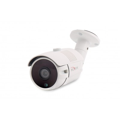 Уличная 5Мп AHD-видеокамера с фиксированным объективом PN-A5-B2.8 v.9.5.2