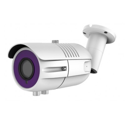 Уличная 5Мп AHD-видеокамера с вариофокальным объективом на базе сенсора Sony PNM-A5-V12 v.9.5.8