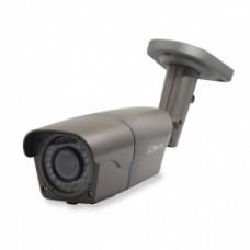 Уличная FullHD мультигибридная AHD-видеокамера с вариофокальным объективом Polyvision PNL-A2-V50HL v.9.5.7