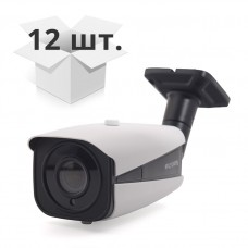 Уличная 2Мп IP-камера с вариофокальным объективом PNM-IP2-V12