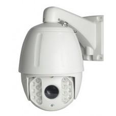 Уличная поворотная 1080p AHD-видеокамера Polyvision PS-A2-Z20 v.3.5.4