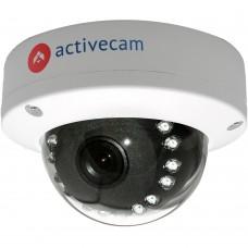 Уличная вандалостойкая 1.3Мп IP-камера ActiveCam AC-D3111IR1 серии Eco