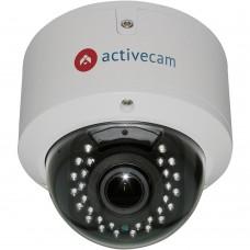Вандалостойкая 4Мп IP-камера для улицы ActiveCam AC-D3143VIR2 с вариофокальным объективом