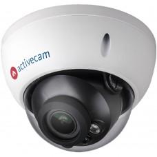 Уличная вандалостойкая 4Мп IP-камера ActiveCam AC-D3143ZIR3 с моторизированным объективом